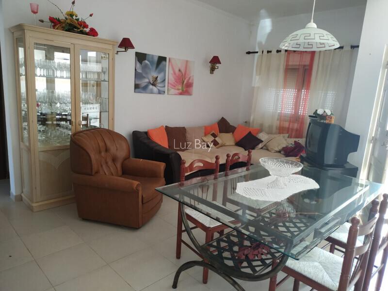 House V3 Semidetached Portelas São Sebastião Lagos - backyard, garage, quiet area