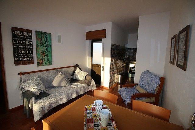 Apartamento T1 com vista mar Luz Lagos - vista mar, bbq, varandas