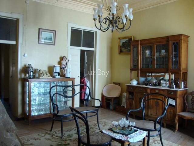 House/Villa 6 bedrooms to recover Lagos São Sebastião - terrace