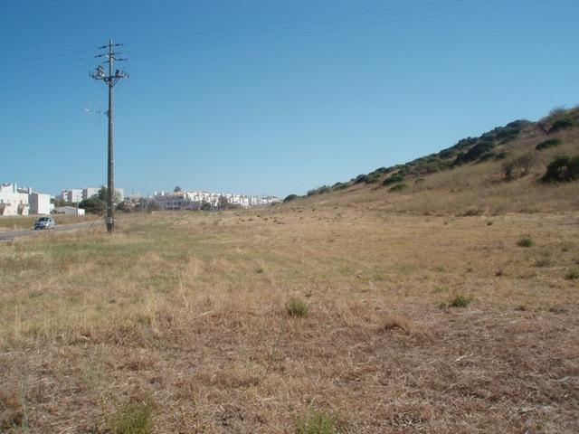 Lote de terreno para construção Burgau Budens Vila do Bispo