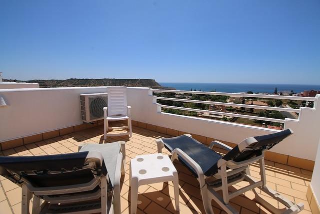 terraço privado