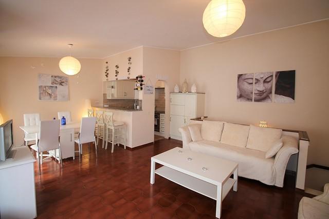 Apartamento bem localizado T2 Praia da Luz Lagos - ar condicionado