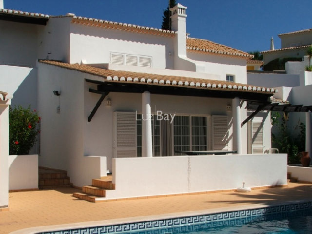 House V4 Parque da Floresta Budens Vila do Bispo - terrace, swimming pool, store room