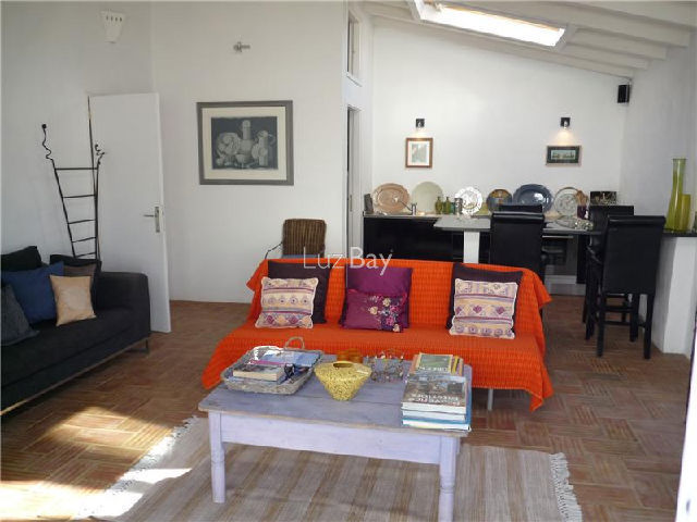 Sala / Lounge