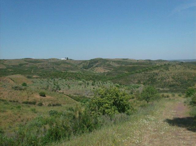 Terreno Misto com 99700m2 Belixe Castro Marim - poço