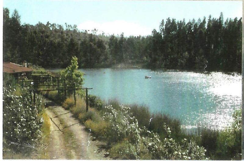 Land Rustic with 103790sqm Pereira Mexilhoeira Grande Portimão - water
