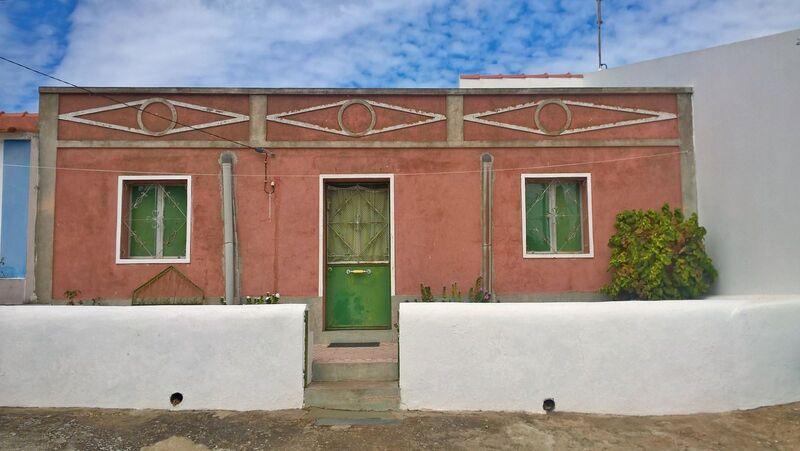 Casa V1+1 Térrea por recuperar Alcoutim