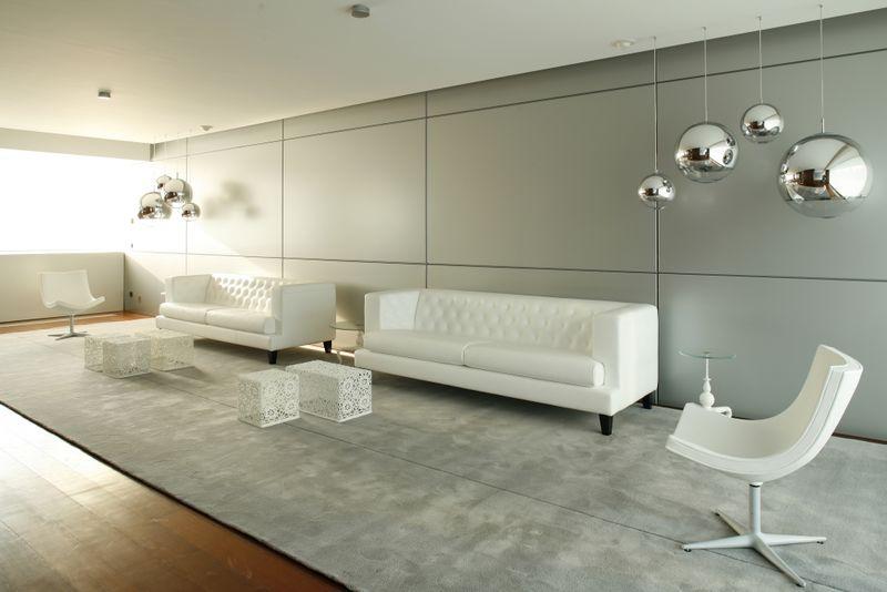 Apartment T4 nieuw Restelo São Francisco Xavier Lisboa - equipped, green areas, sauna, swimming pool, terrace