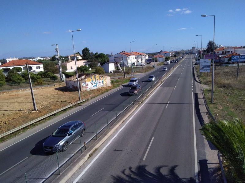 земля c 5837m2 São João da Venda Almancil Loulé