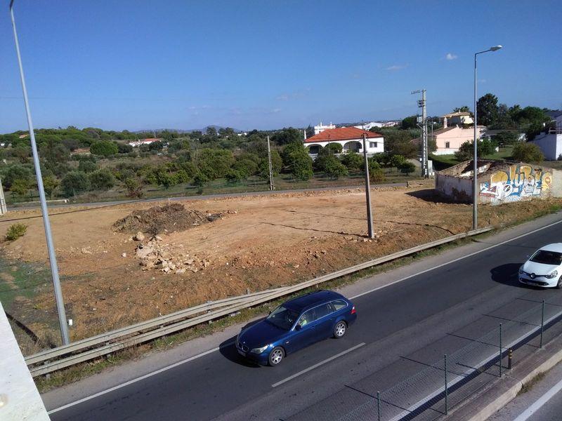 земля городской c 2100m2 São João da Venda Almancil Loulé - отличный подъезд