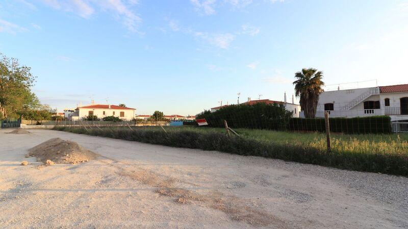 Plot of land neue with 1073sqm Altura Castro Marim