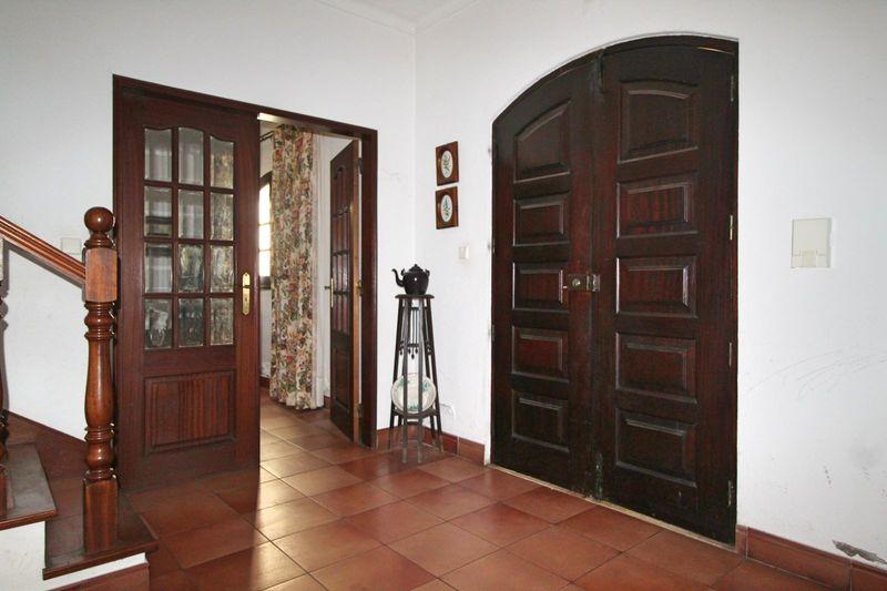 жилой дом V5 Azinhal Castro Marim - террасы, камин, усадьбаl, терраса, гараж