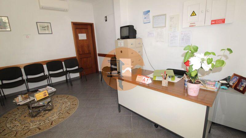Apartamento bem localizado T3 Baixa Olhão - ar condicionado