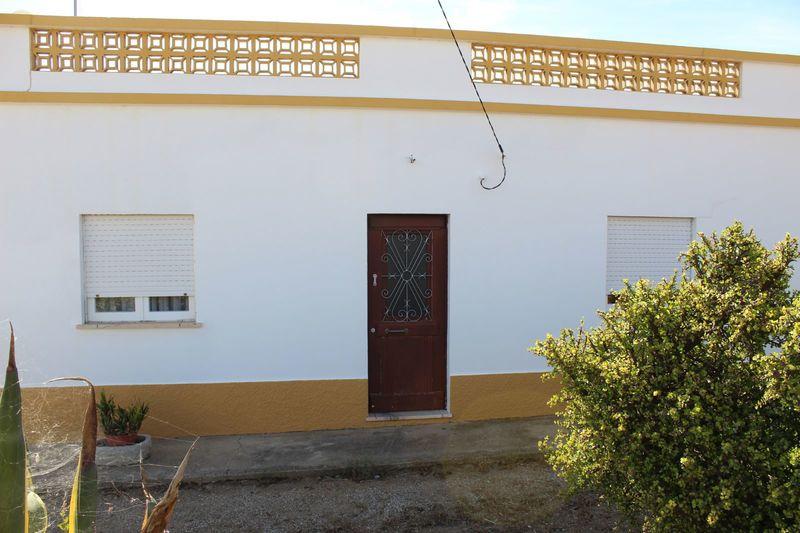 Casa V3 Térrea com boas áreas Castro Marim - garagem, jardim, piscina