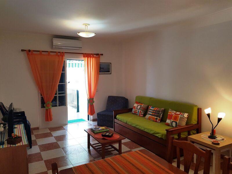 Apartamento perto da praia T1 Alagoa Altura Castro Marim - bbq