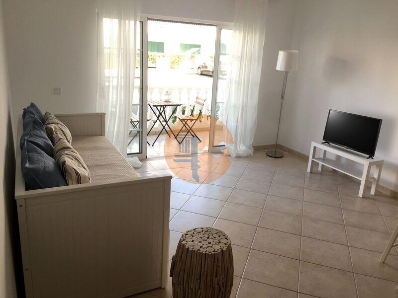 апартаменты T1 Conceição Cabanas de Tavira - мебелирован, экипирован