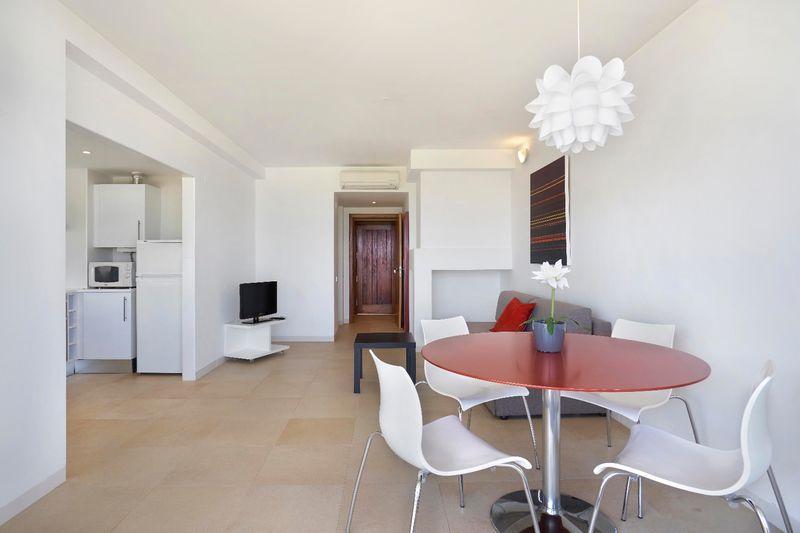Apartment new 2 bedrooms Golden Club Cabanas de Tavira - tennis court, terraces, swimming pool, terrace, balcony