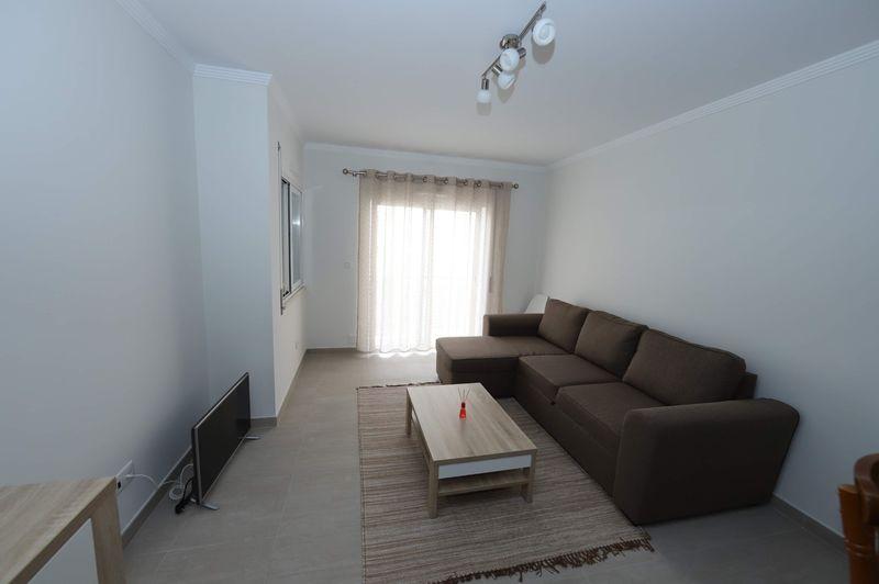 Apartamento T2 Monte Gordo Vila Real de Santo António - varanda, zona calma