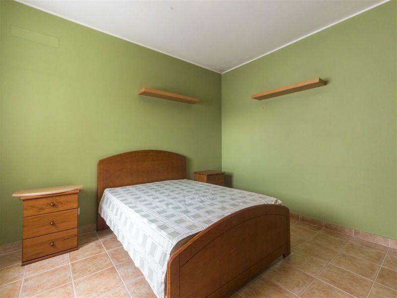 Apartment 3 bedrooms in the center Vila real de Santo António - air conditioning, balcony