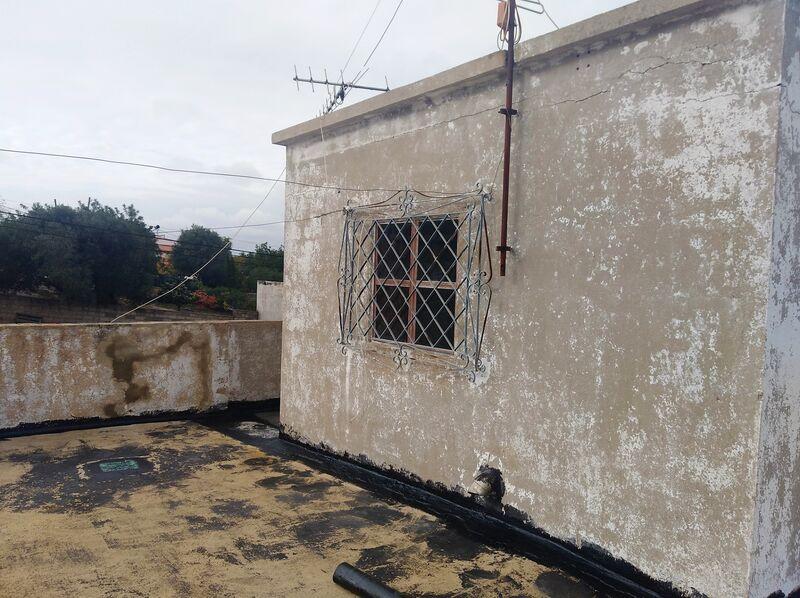 Moradia V3 Gorjões Santa Bárbara de Nexe Faro