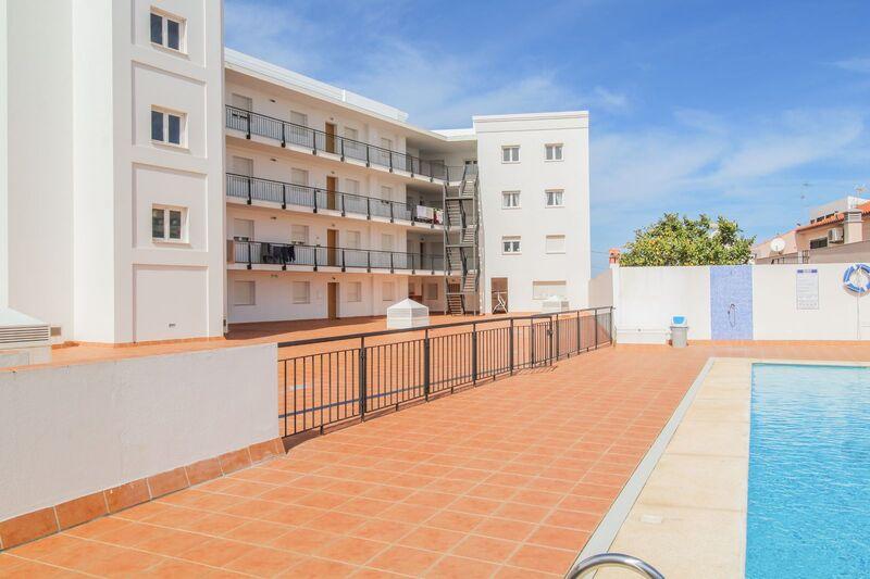 Apartamento T2 novo Vila Real de Santo António