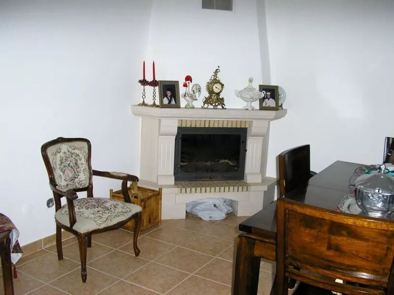 Apartment 2 bedrooms near the center Vila Real de Santo António - store room, attic, fireplace