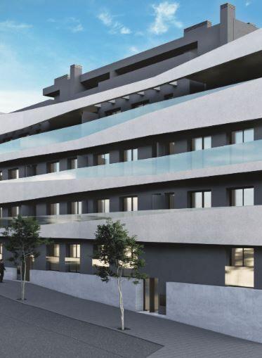 Apartment 1 bedrooms Tavira Santa Maria Tavira - solar panels, swimming pool, air conditioning, balcony, ground-floor