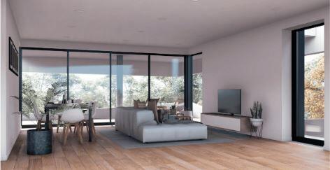 Apartment 2 bedrooms Tavira Santa Maria Tavira - solar panels, swimming pool, sea view, balcony, air conditioning