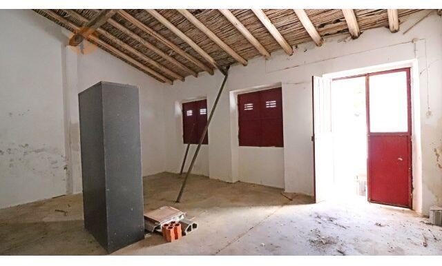 жилой дом требует восстановления Castro Marim - усадьбаl