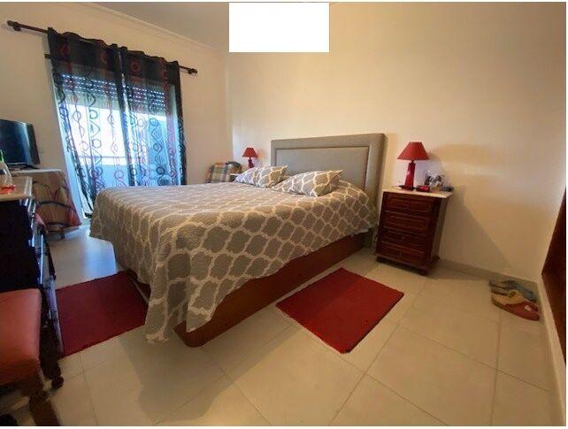 Apartamento T3 Hortas Vila Real de Santo António - arrecadação