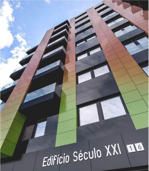 Apartamento Moderno em construção T3 Av. da República Nossa Senhora de Fátima Lisboa - ar condicionado, terraços, varandas, isolamento térmico