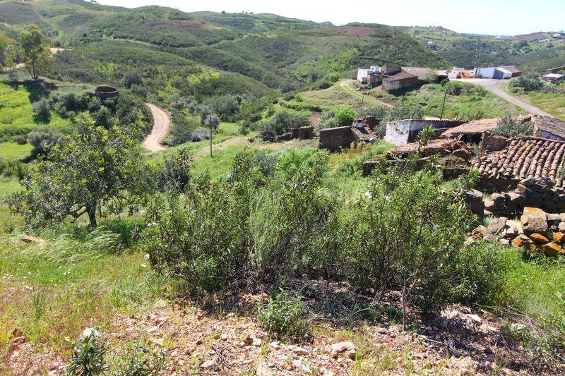 Terreno Urbano com 1100m2 Tavira - electricidade, bons acessos, água