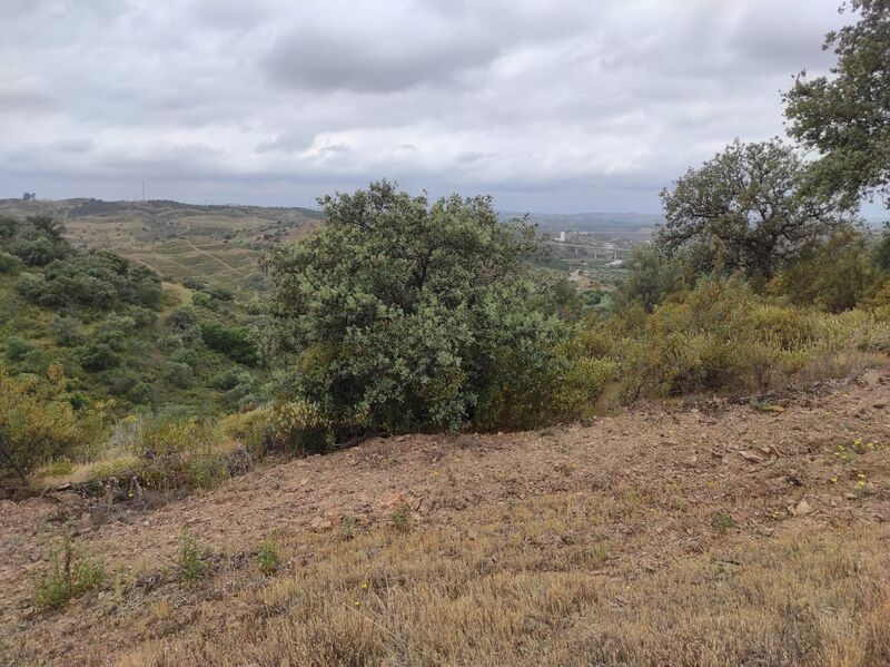 Land Rustic with 14800sqm Azinhal Castro Marim - easy access, electricity