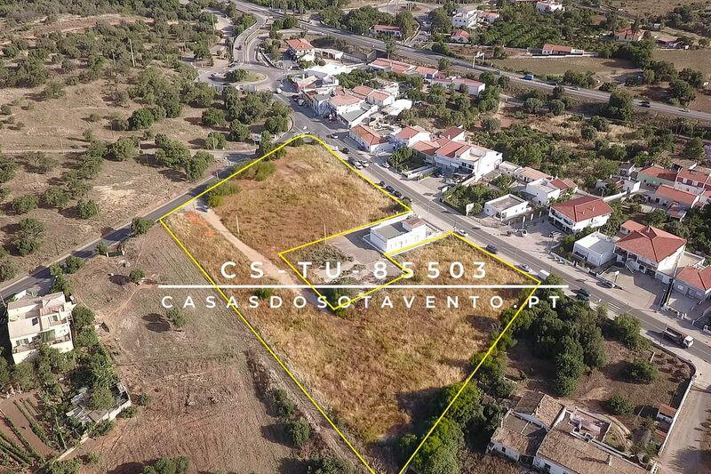 Land Urban for construction Almancil Loulé - great location