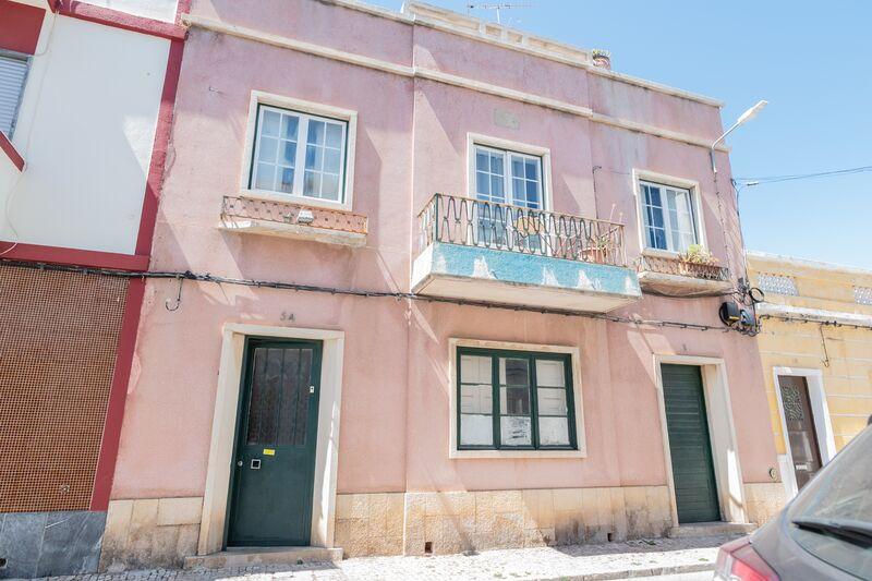 House V3 Vila Real de Santo António - terrace, backyard