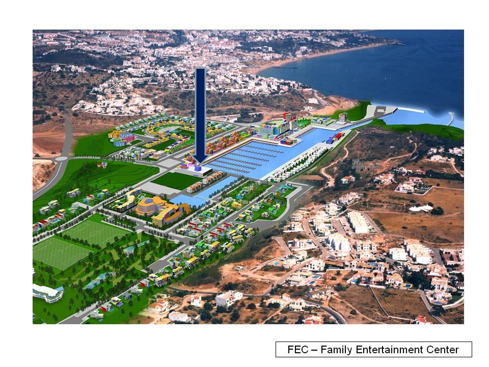 11170 m²  Land plot in Albufeira