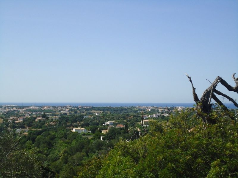 3 080 m² Land plot for sale in Albufeira, Algarve