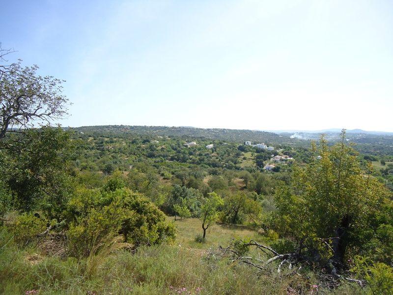 3080 m²  Land plot in Albufeira