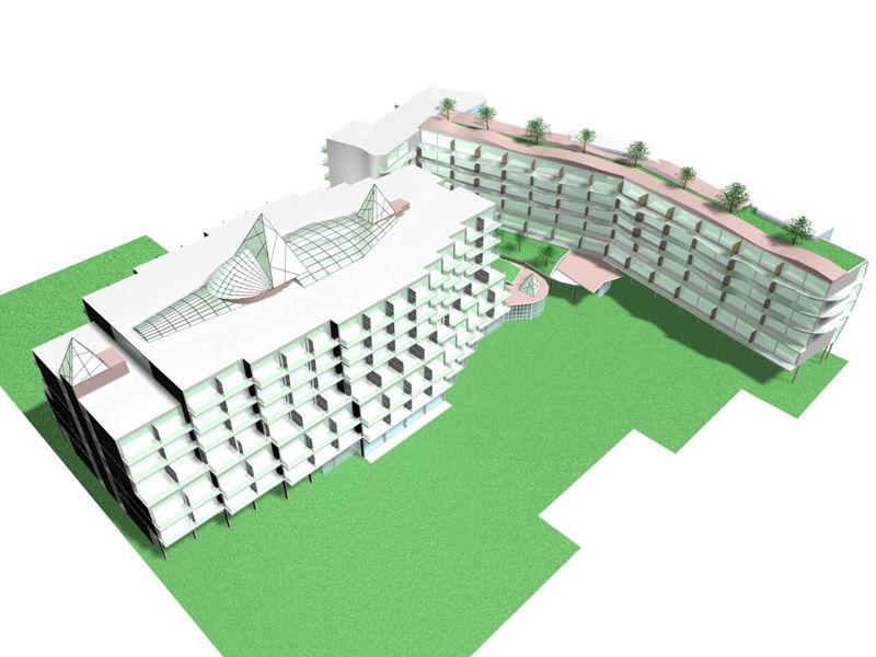 6420 m²  Land plot in Albufeira