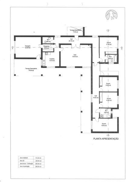 18780 m²  Land plot in Silves