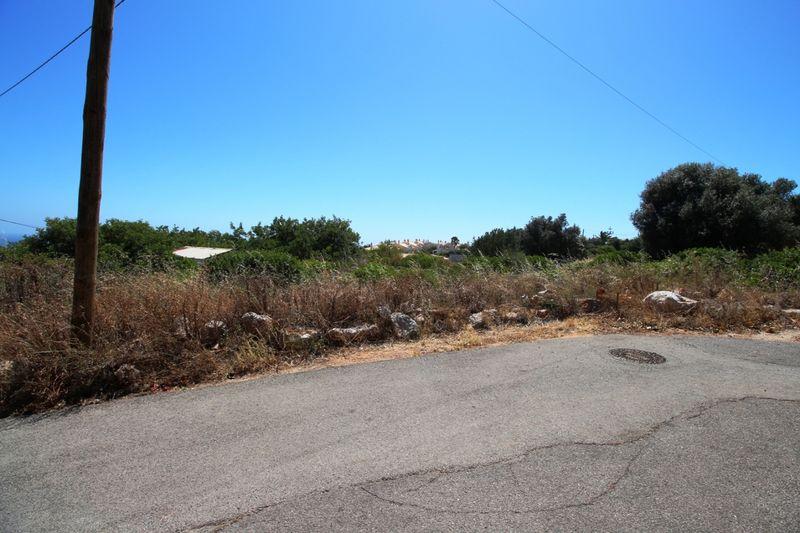 9540 m²  Land plot in Albufeira