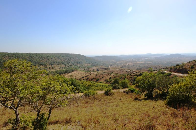 Terreno com 5 000 m² à venda em Silves, Algarve