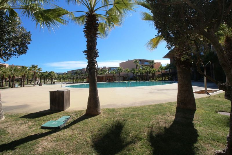 3 bedroom Apartment with swimming pool in Albufeira