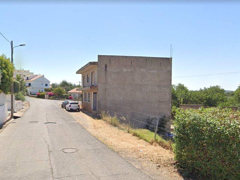 2000 m²  Land plot in São Brás de Alportel
