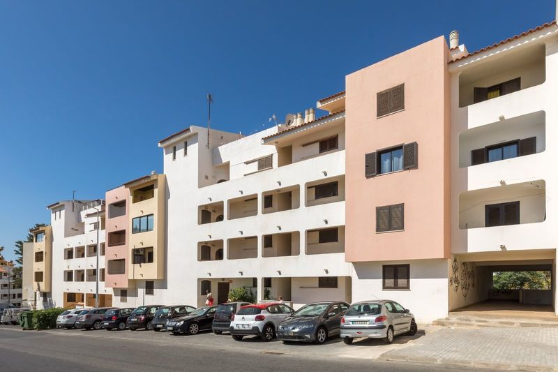 1 bedroom 54 m² Apartment for sale in Albufeira, Algarve