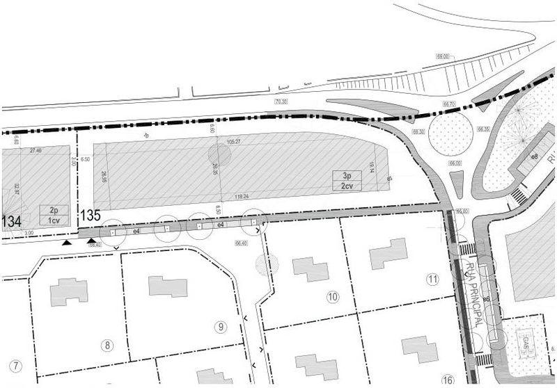 5198 m²  Land plot in Albufeira