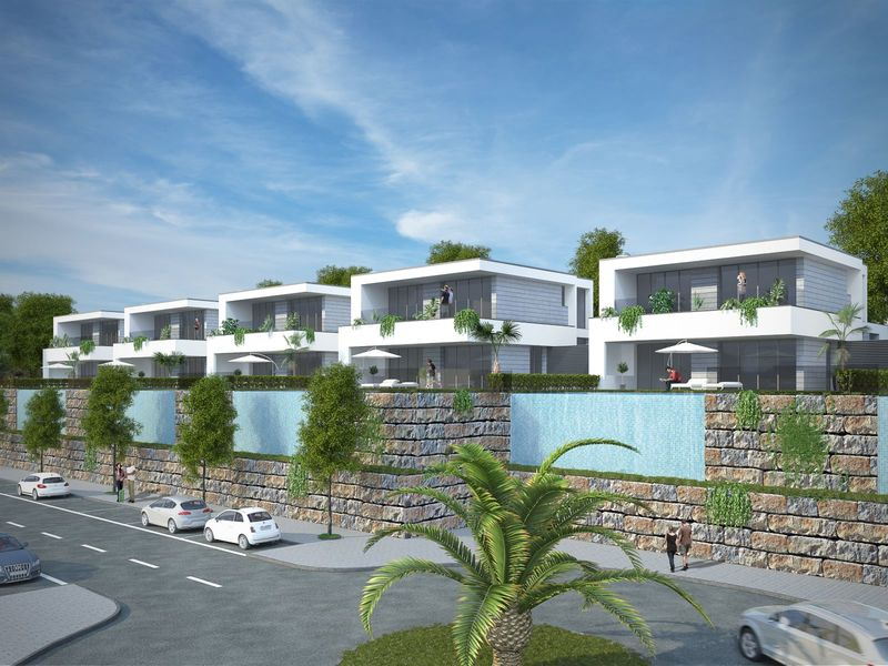 16 689 m²  Land plot in Albufeira
