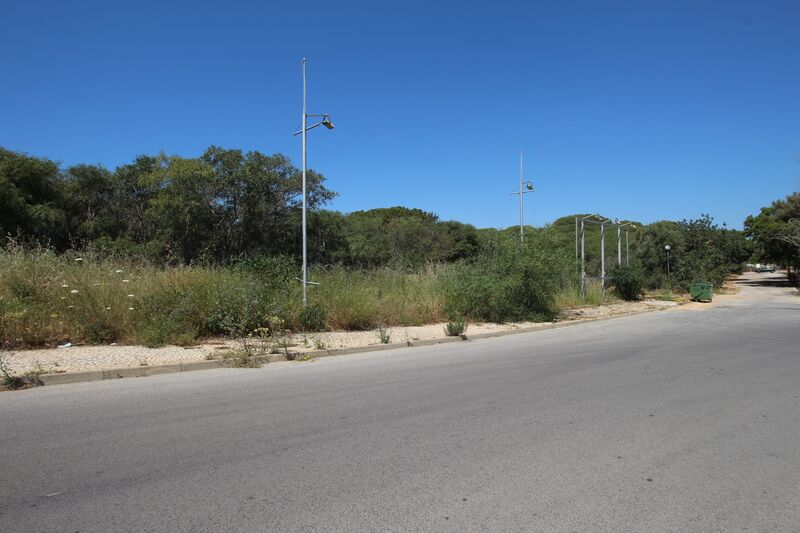 3817 m²  Land plot in Albufeira