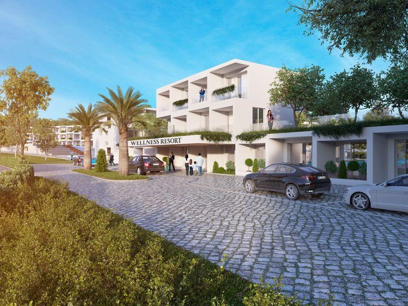 25060 m²  Land plot in Albufeira