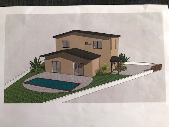 450m2-Land-plot-with-swimming-pool-for-sale-in-Silves-Algarve